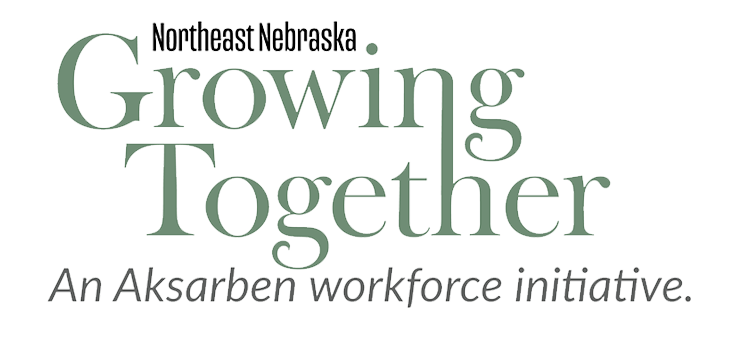 LENRD Board Learns About the Northeast Nebraska Growing Together Initiative